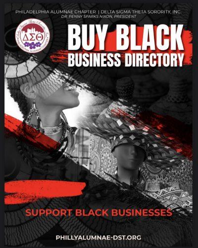 Buy Black Directory