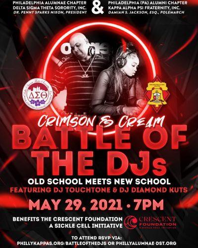 Battle of the DJs
