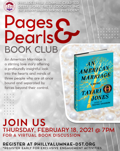 Pages&Pearls